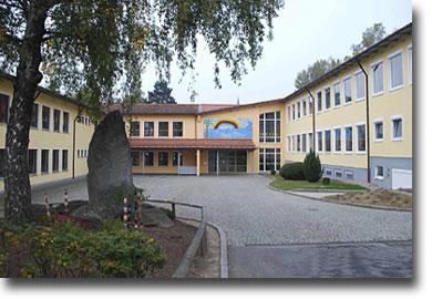 Grundschule Büchlberg 2008